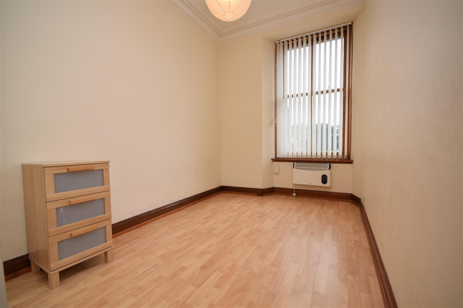 Flat 2, 45, North Methven Street, Perth, Perthshire, PH1 5PX, UK